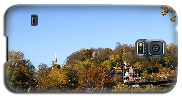 Harpers Ferry Galaxy S5 Case