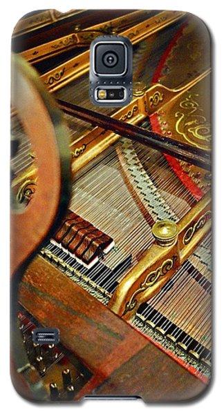 Harpsichord  Galaxy S5 Case