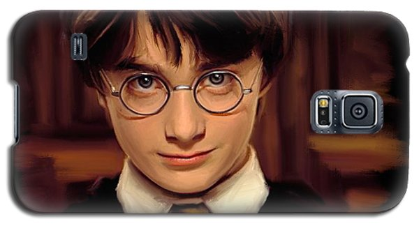 Harry Potter Galaxy S5 Case