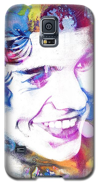 Harry Styles - One Direction Galaxy S5 Case