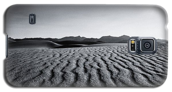 Desert Lines Galaxy S5 Case