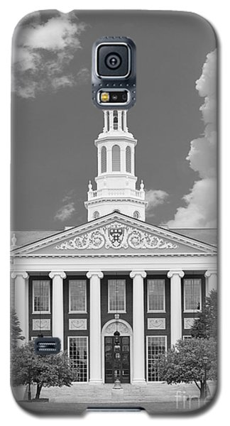 Baker Bloomberg At Harvard University Galaxy S5 Case by University Icons