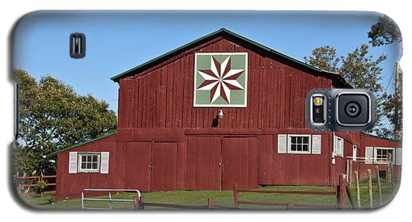 Harvest Barn Galaxy S5 Case