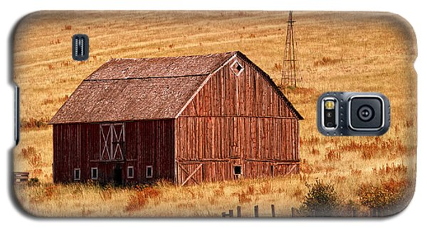 Harvest Barn Galaxy S5 Case