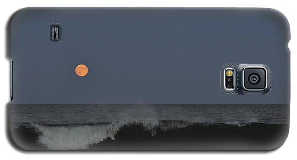 Harvest Moon Seaside Park Nj Galaxy S5 Case