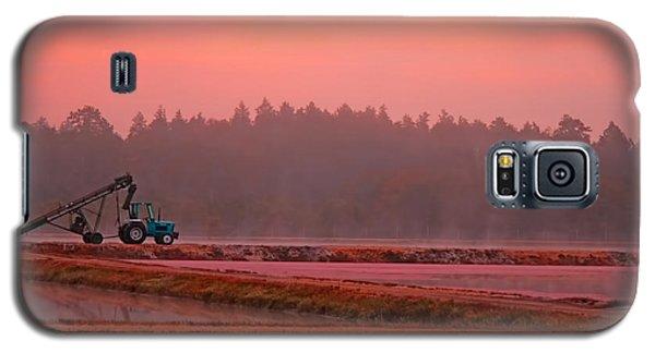 Harvest Morning Galaxy S5 Case