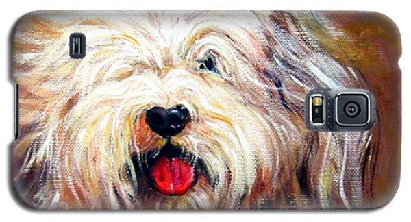 Harvey The Sheepdog Galaxy S5 Case