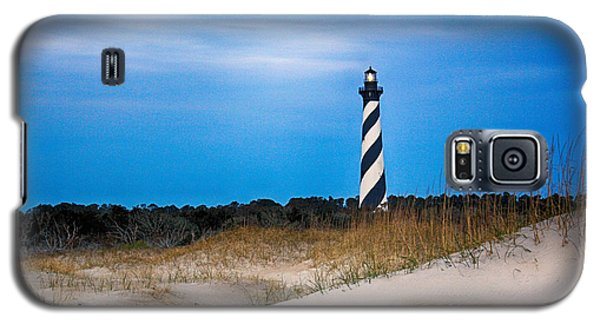 Hatteras Morning Light Galaxy S5 Case by Tony Cooper