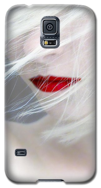 Galaxy S5 Case featuring the photograph Haunted Dreams by Jeremy Martinson