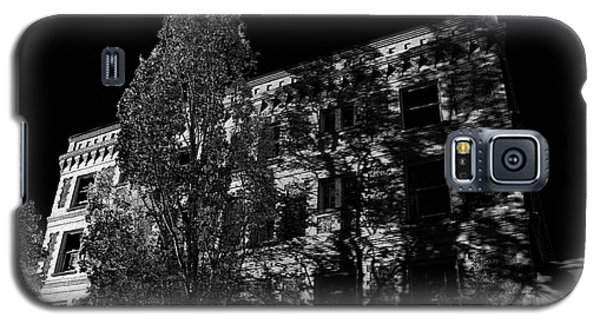 Haunted Hotel Galaxy S5 Case