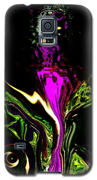 Haute Couture Galaxy S5 Case