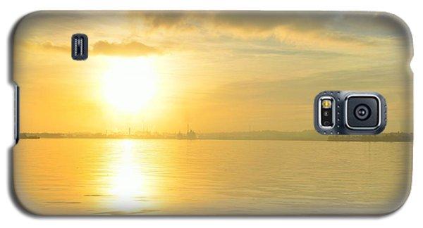 Havana Sunrise Galaxy S5 Case by Steven Richman