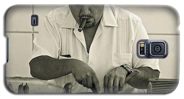 Have A Cigar Galaxy S5 Case