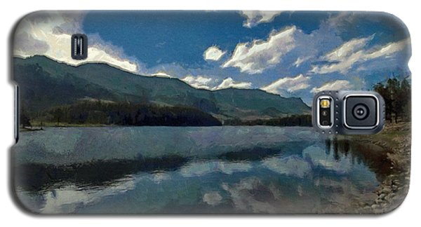 Haviland Lake Galaxy S5 Case