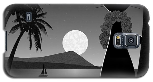 Hawaii Galaxy S5 Case