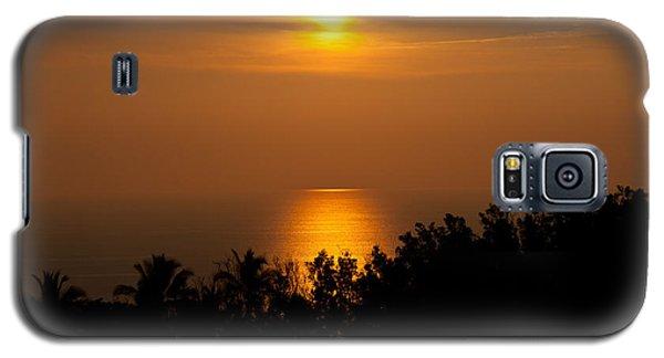 Galaxy S5 Case featuring the photograph Hawaiian Dream by Sabine Edrissi