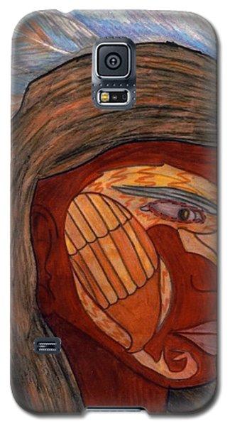 Hawkeye Galaxy S5 Case