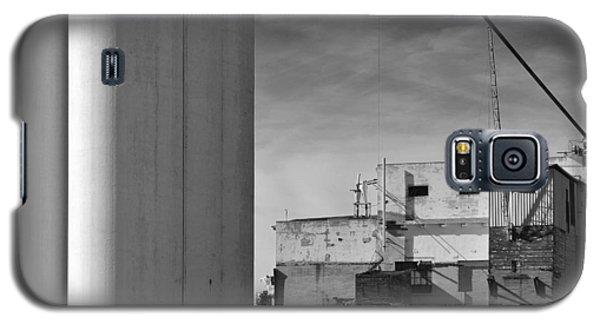 Hayden Ferry Flour Mill 07 Galaxy S5 Case