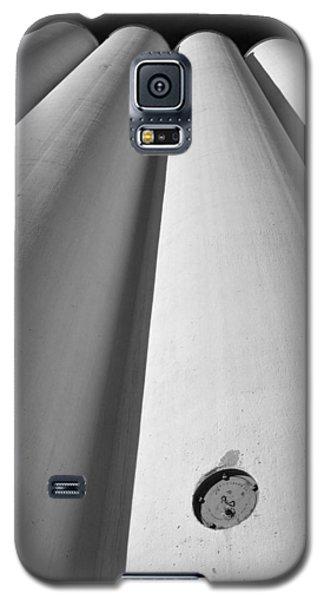 Hayden Ferry Flour Mills  Galaxy S5 Case