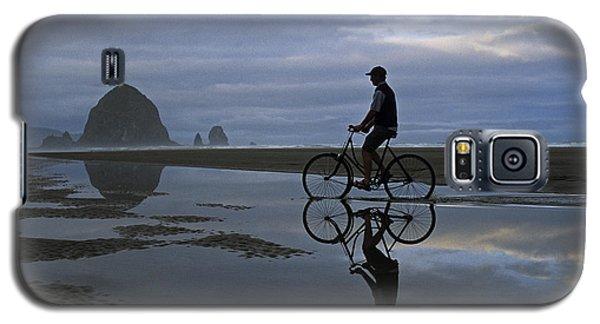 Haystack Biker Galaxy S5 Case