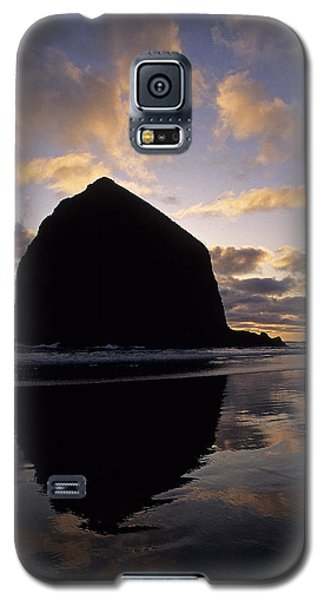 Haystack Rock Galaxy S5 Case