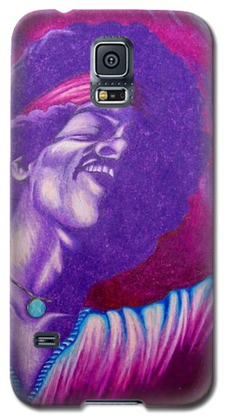 Haze Galaxy S5 Case by Michael  TMAD Finney