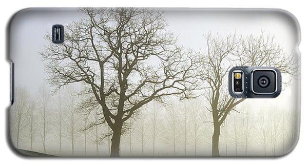 Hazy Day Galaxy S5 Case