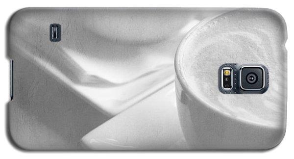 Hazy Morning Moments 2 Galaxy S5 Case