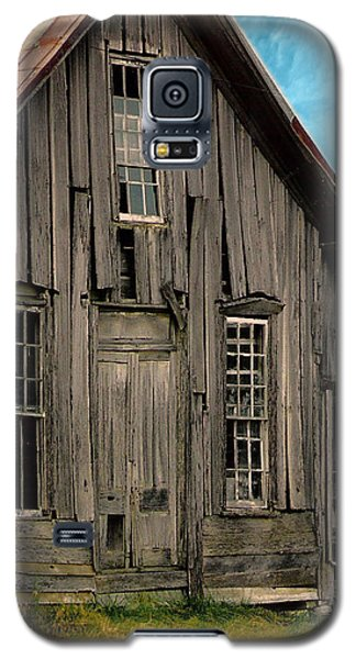 Shack Of Elora Tn  Galaxy S5 Case