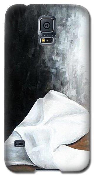 He Is Risen Galaxy S5 Case