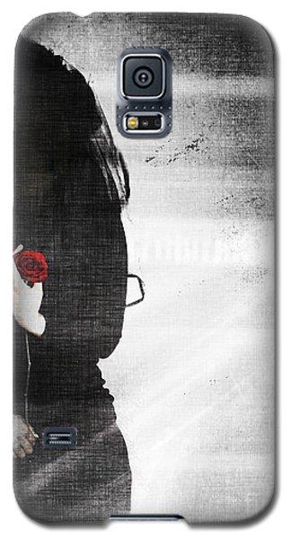 He Took My Sense Of Self Galaxy S5 Case