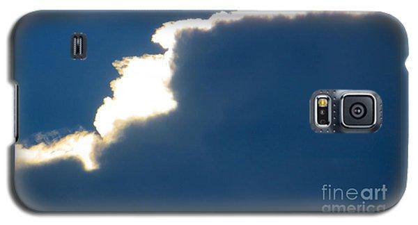 Head In The Clouds Galaxy S5 Case by Joy Hardee