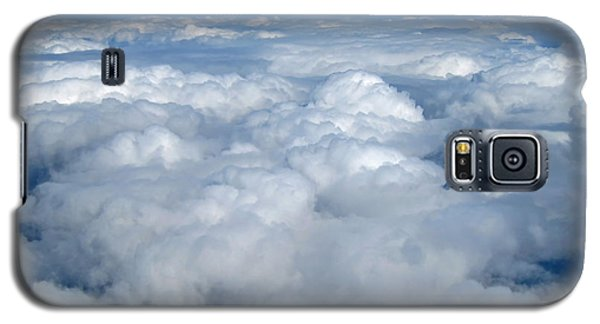 Head In The Clouds Art Prints Galaxy S5 Case