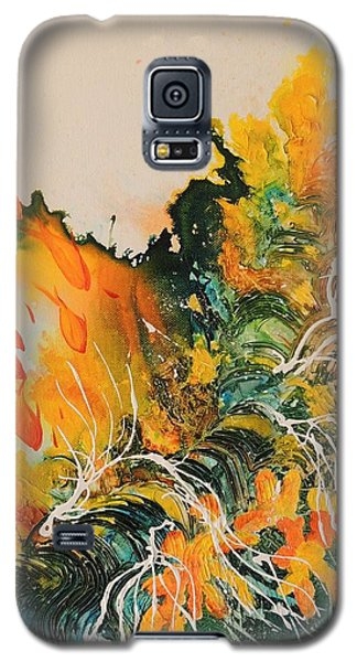 Heading Down #2 Galaxy S5 Case