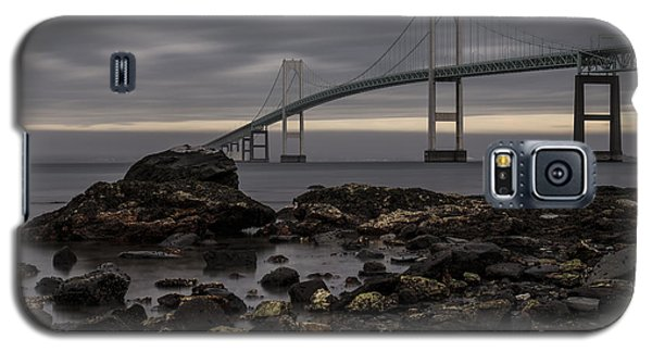 Heading For Newport Galaxy S5 Case by Andrew Pacheco