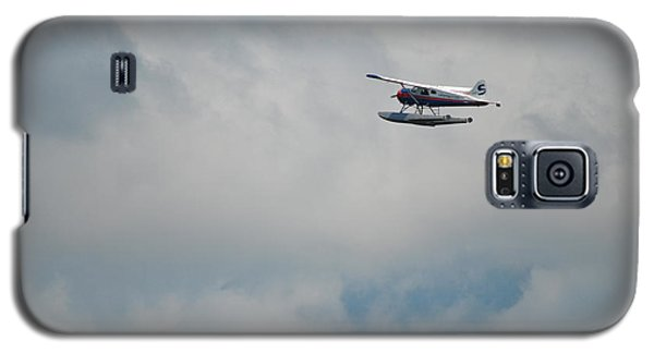 Heading Home Galaxy S5 Case by Mark Alan Perry