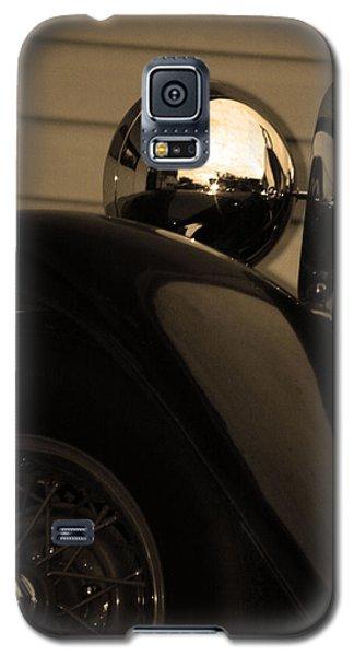 Headlamp Galaxy S5 Case by Steve Godleski