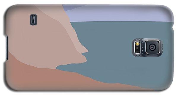 Headlands 3 Galaxy S5 Case
