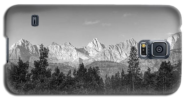 Headwaters Of Bishop Creek Galaxy S5 Case