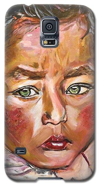 Heal The World Galaxy S5 Case