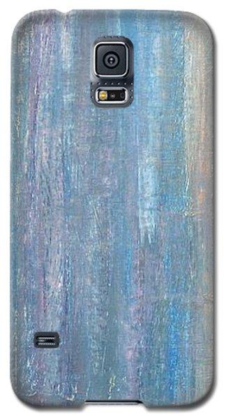 Healing Rain I Galaxy S5 Case