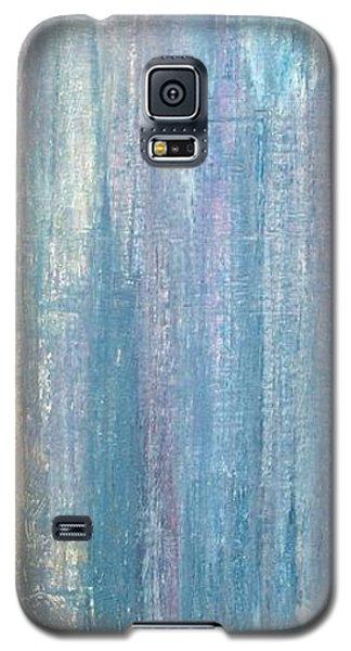 Healing Rain II Galaxy S5 Case