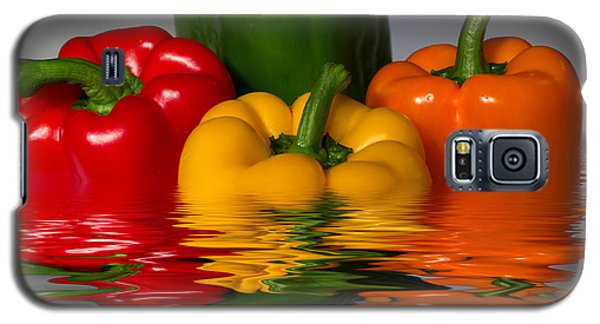 Healthy Reflections Galaxy S5 Case