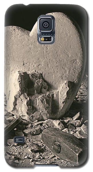 Heart Of Stone C1978 Galaxy S5 Case