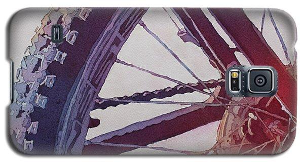 Heart Of The Bike Galaxy S5 Case