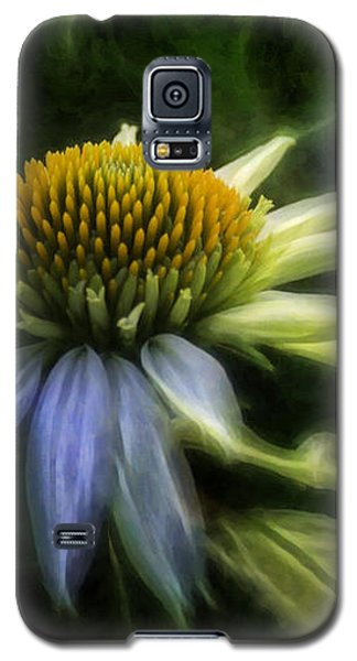 Heart Treasure Galaxy S5 Case by Jean OKeeffe Macro Abundance Art