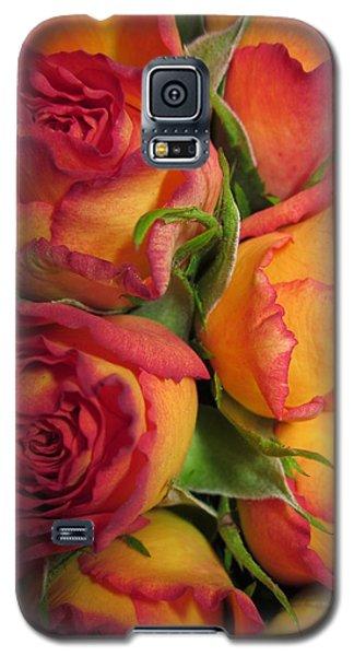Heartbreaking Beauty Galaxy S5 Case