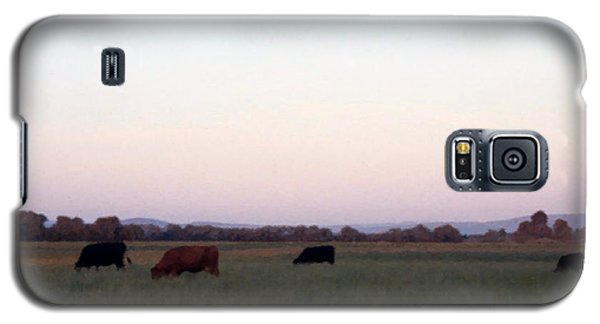 The Kittitas Valley I Galaxy S5 Case