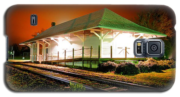 Heath Springs Depot Galaxy S5 Case
