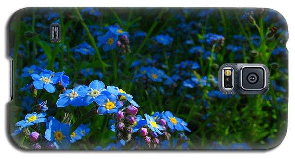 Heaven  Galaxy S5 Case